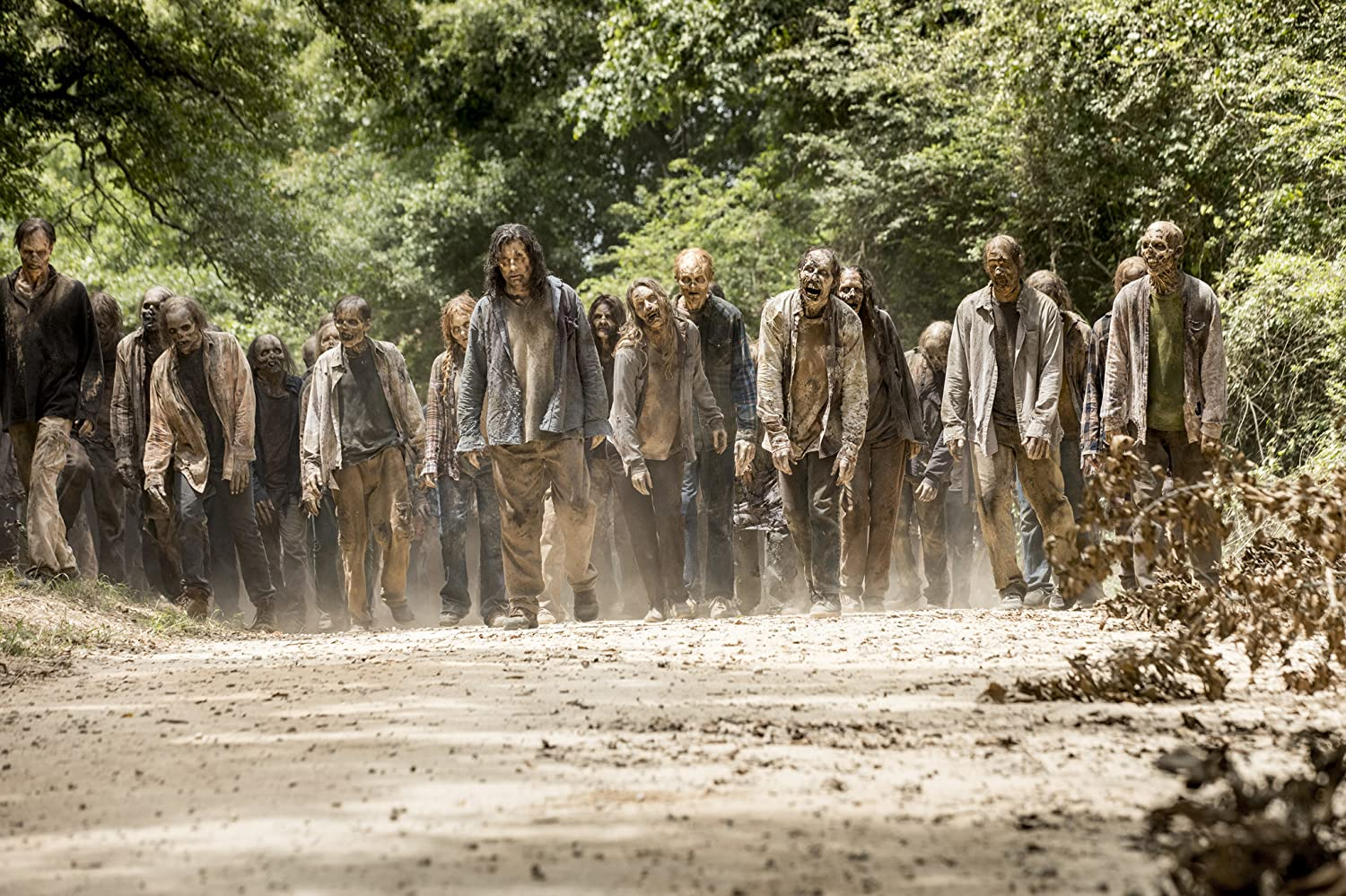 The Walking Dead 2010