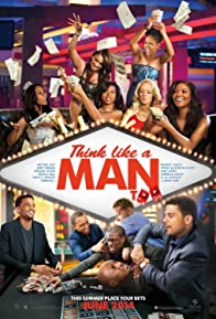 Primary photo for Think Like a Man Too