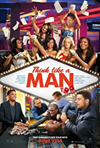 Full mobile movie downloads Think Like a Man Too [1920x1080]