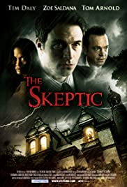 The Skeptic (2009) Poster - Movie Forum, Cast, Reviews