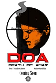 DOA: Death of Amar Poster