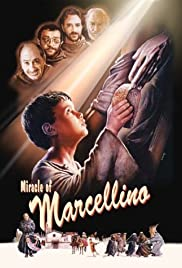 Marcellino(1991) Poster - Movie Forum, Cast, Reviews