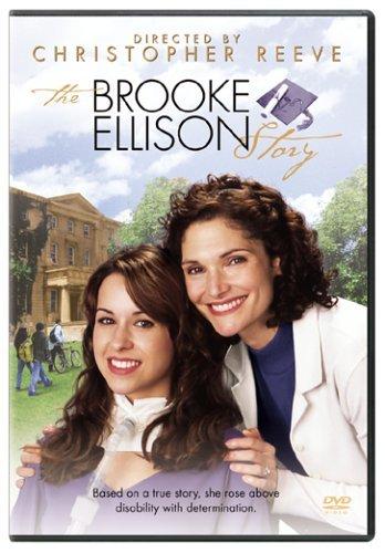 A História de Brooke Ellison [Dub] – IMDB 7.1