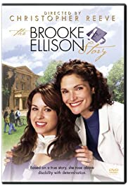 The Brooke Ellison Story(2004) Poster - Movie Forum, Cast, Reviews