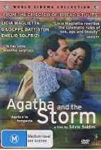 Primary image for Agata and the Storm