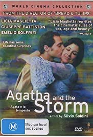 Agata and the Storm (2004) Poster - Movie Forum, Cast, Reviews