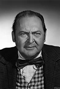 Primary photo for Edward Arnold
