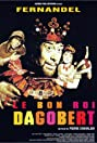 Good King Dagobert (1963) Poster