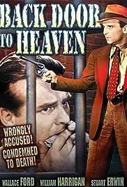 Back Door to Heaven Poster