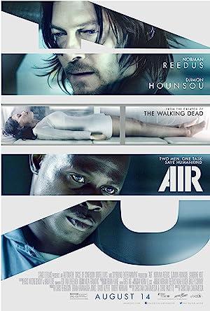Air film Poster