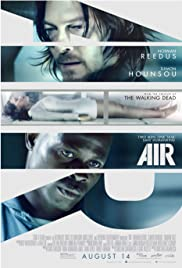 Air (2015) Poster - Movie Forum, Cast, Reviews