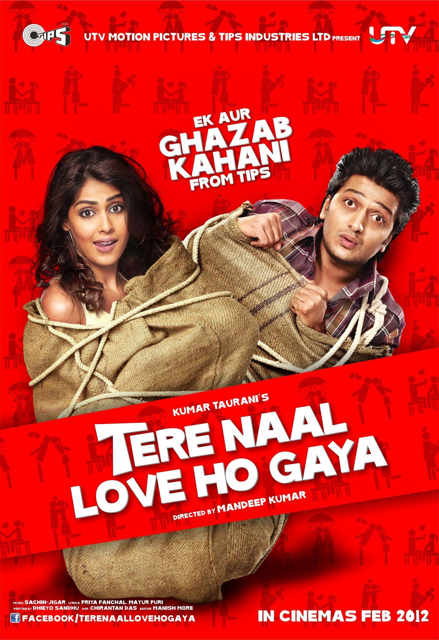 Tere Naal Love Ho Gaya (2012) - IMDb