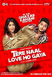 Tere Naal Love Ho Gaya (2012) Full Movie HD thumbnail