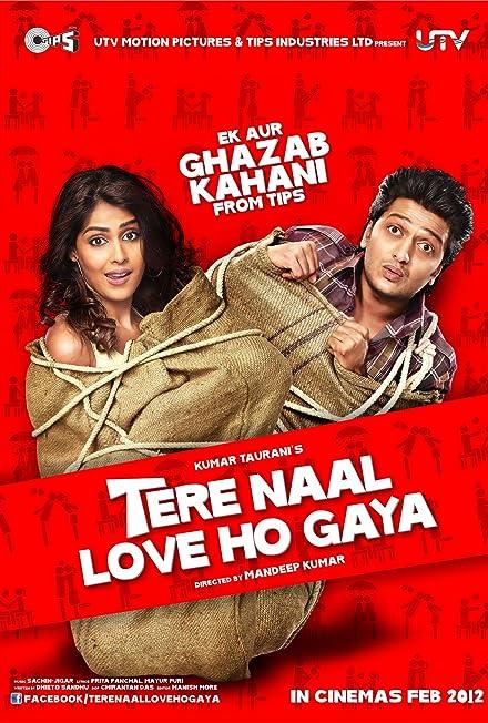 Film: Ben Sana Aşığım - Tere Naal Love Ho Gaya