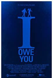 I Owe You Poster
