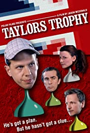 Taylors Trophy Poster
