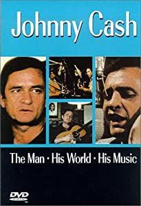 Movies unlimited downloads Johnny Cash! The Man, His World, His Music USA [movie]