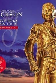 Primary photo for Michael Jackson: HIStory on Film - Volume II
