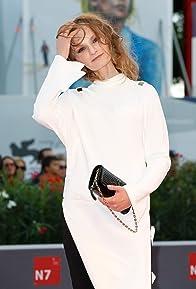 Primary photo for Agata Buzek