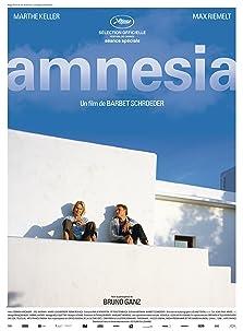 Amnesia (I) (2015)