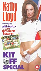 Watch live new english movies Kathy Lloyd Kit Off Special UK 2160p]