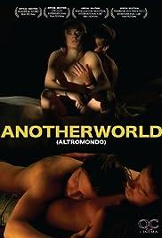 Anotherworld Poster