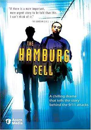 poster for The Hamburg Cell