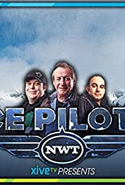 Ice Pilots NWT Poster