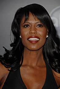 Primary photo for Omarosa Manigault