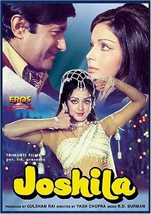 Gulshan Nanda Joshila Movie