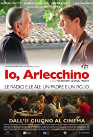 Io, Arlecchino Poster