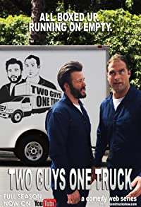 Primary photo for Two Guys One Truck