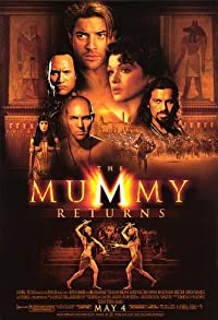 Primary photo for The Mummy Returns