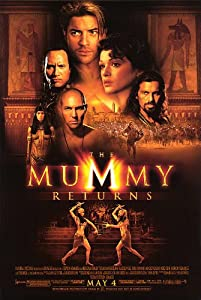 HD movies hollywood download The Mummy Returns USA [movie]