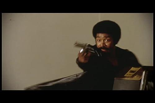 Black Dynamite: Teaser Trailer