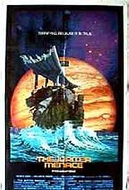 The Jupiter Menace Poster