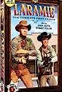 Robert Fuller and John Smith in Laramie (1959)