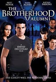 Primary photo for The Brotherhood V: Alumni
