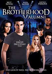 HD movies videos download The Brotherhood V: Alumni by David DeCoteau [[480x854]