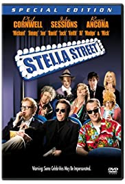 Stella Street(2004) Poster - Movie Forum, Cast, Reviews