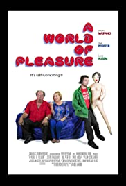 A World of Pleasure Poster