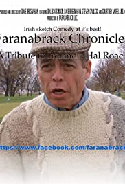 Faranabrack Chronicles: A Tribute to Hal Roach Poster