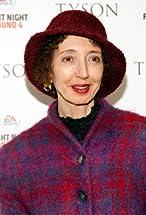 Joyce Carol Oates's primary photo
