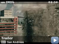 San Andreas 2015 Imdb