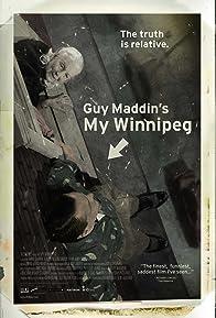 Primary photo for My Winnipeg