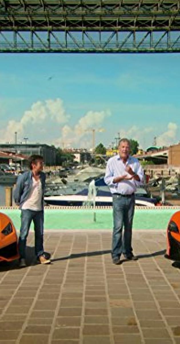 Aukščiausia pavara. Tobula kelionė 2 / Top Gear: The Perfect Road Trip 2 (2014)Online