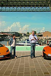 Primary photo for Top Gear: The Perfect Road Trip 2