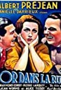 L'or dans la rue (1934) Poster
