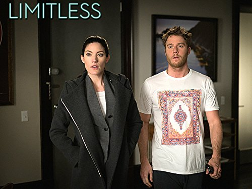 Limitless: A Dog's Breakfast   Season 1   Episode 19