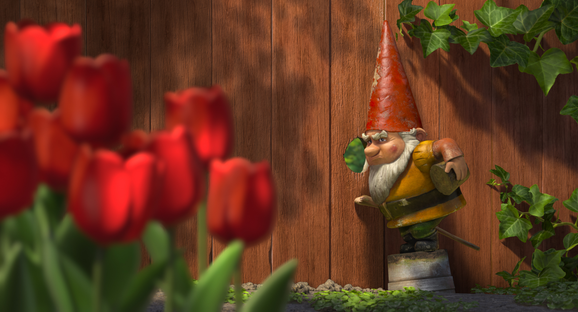 Gnomeo & Juliet (2011) - Photo Gallery - IMDb